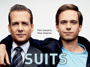 Suits Season 1 (2011) - Free Download