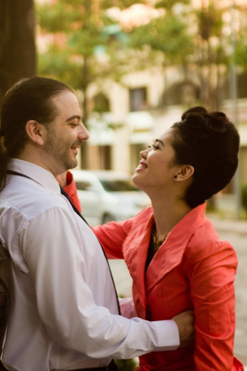 Cecille and Ian-498